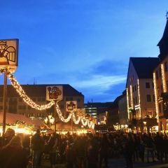 Christkindlesmarkt User Photo