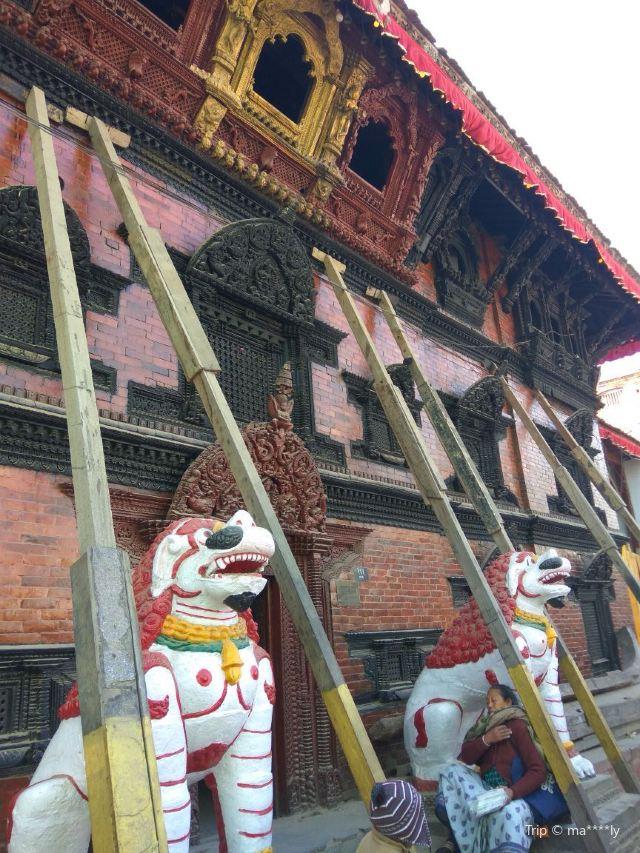 庫瑪麗女神廟