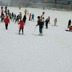 嵩頂滑雪場用戶圖片
