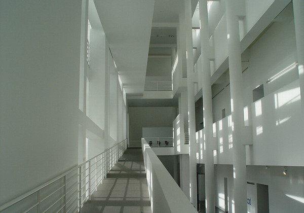 巴塞羅那當代藝術博物館