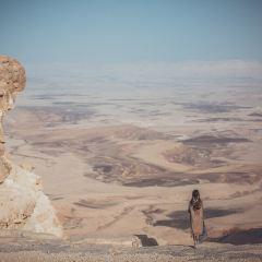 Ramon Crater User Photo
