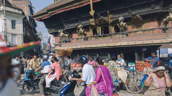 尼泊爾旅行分享