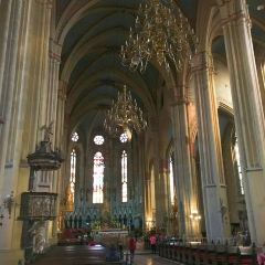 Zagreb Cathedral User Photo