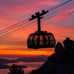 Cable Car User Photo