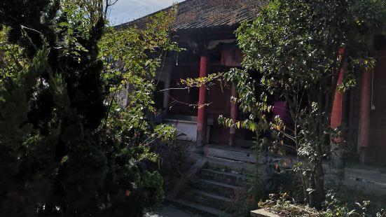 Ziyun Mountain Temple
