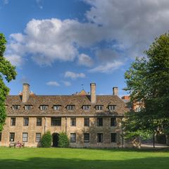 Worcester College User Photo