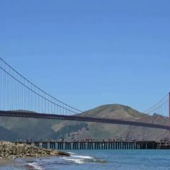 San Francisco-Oakland Bay Bridge User Photo