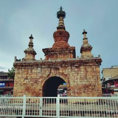 Kingkong Tower, Miaozhan Temple User Photo