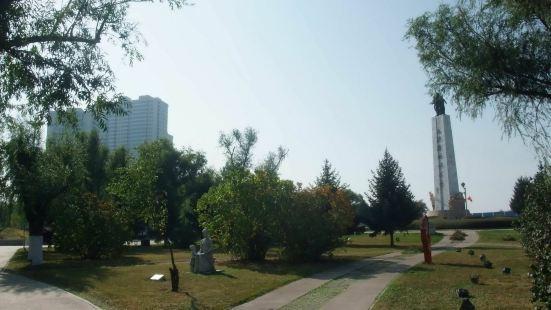 Nenjiang Park