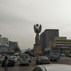 烏海站廣場用戶圖片