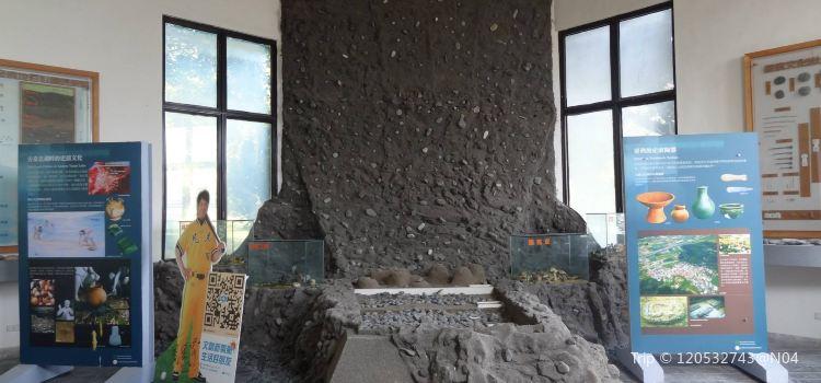Baxian Caverns1