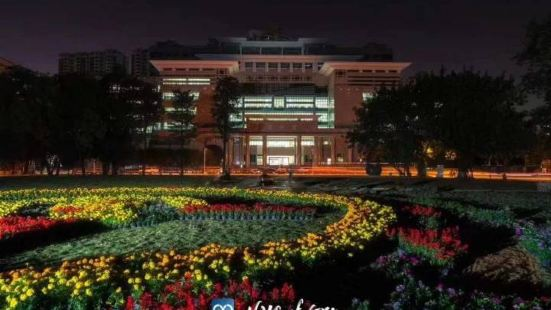 Guangxi University Library