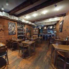 Brix Bar User Photo