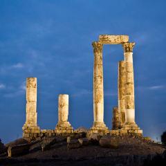 Temple of Hercules User Photo