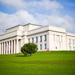 Auckland War Memorial Museum User Photo