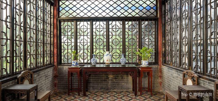 Yuyin Hill House2