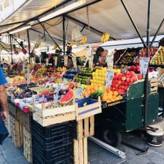 Rialto Markets User Photo