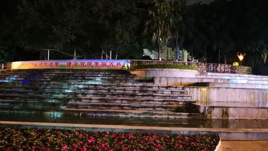 百色市體育廣場