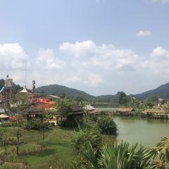 Ramayana Water Park User Photo
