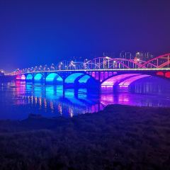 Leshan Bridge User Photo