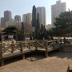 Bainiao Park User Photo