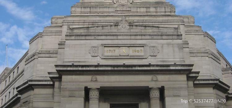 Freemason's Hall1