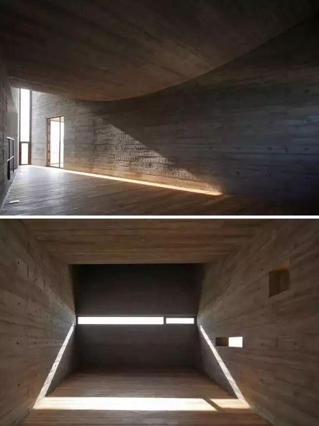 中國最孤獨圖書館,面朝大海,恍若世界盡頭