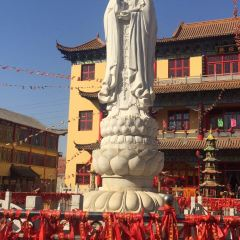 Dacheng Jade Buddha Temple User Photo