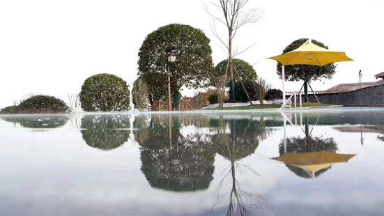 四季貴州山地溫泉水世界