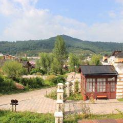 橫道河子俄羅斯風情小鎮風景區用戶圖片