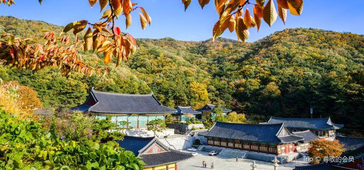 Cheonan-si travel guides 2020– Cheonan-si attractions map ...