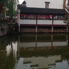絲綢小鎮荻港古村用戶圖片
