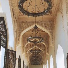 Omar Bin al Khattab Mosque User Photo