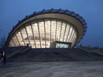 China Wuju Museum