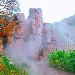징뤼 문화관광마을 여행 사진