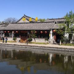 大明湖景區用戶圖片