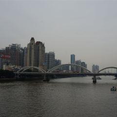 Pearl River (Zhujiang) User Photo