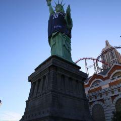 拉斯維加斯自由女神用戶圖片