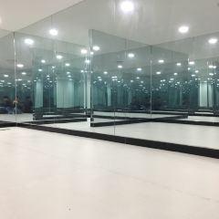 Shaanxi Sports Museum User Photo