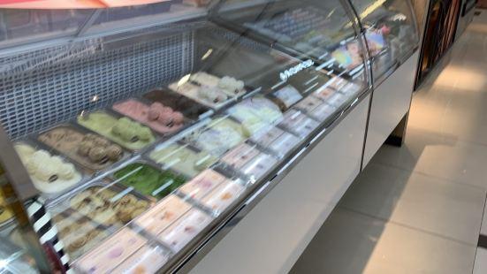 愛茜茜裡意大利健康冰淇淋(西湖利星店)