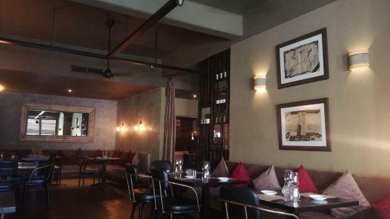 法蘭西咖啡餐廳