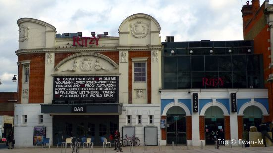 Ritzy Picture House