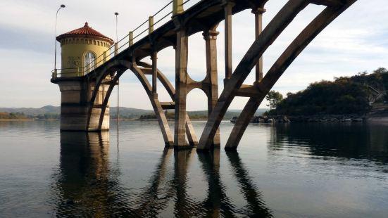 Embalse Río Tercero