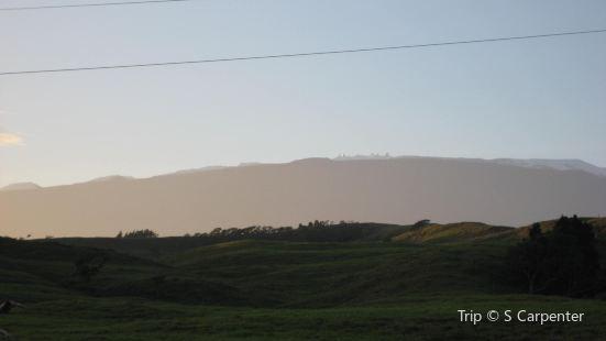 Old Mamalahoa Hwy