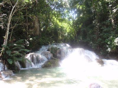 Cascadas Mágicas Copalitilla