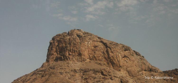 Jabal Al Nour1