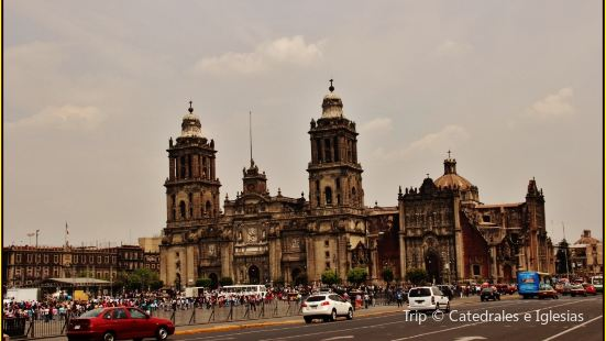 Zona Rosa City