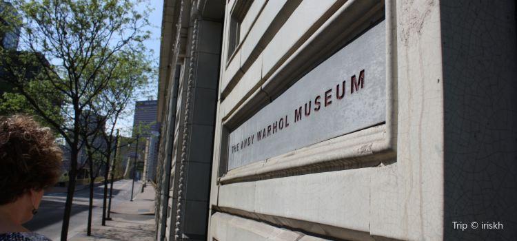 安迪沃霍爾博物館2