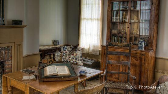 Winslow Crocker House