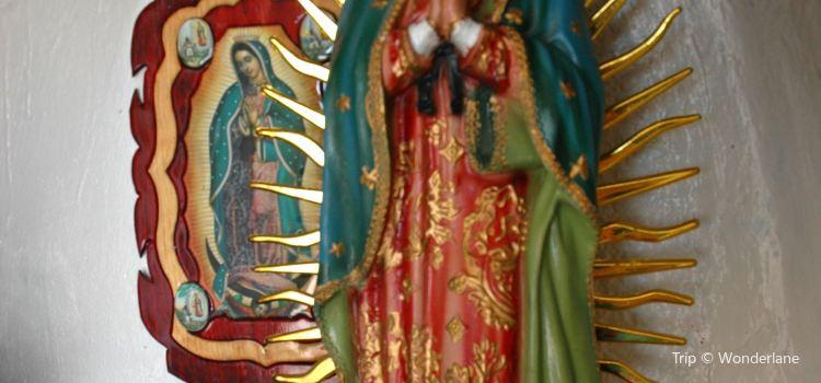 Our Lady of Gaudalupe Catholic Church1